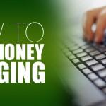 Cara Menghasilkan Uang dari Blog : New Metode