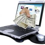 Tips Berburu Dollar di Internet Dengan Mudah