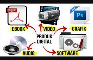 Menjual Produk Digital
