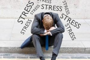 dampak stres bisa membuat pikun