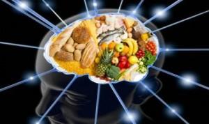 makanan yang sangat bagus bagi otak