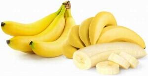 manfaat konsumsi buah pisang