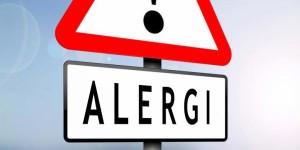 stop alergi