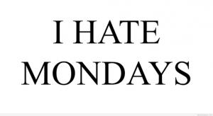 benci hari senin