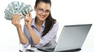 peluang bisnis online bagi wanita
