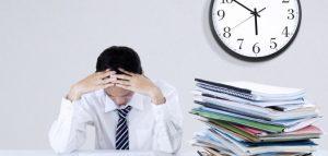 Permalink to Pekerjaan Dengan Tekanan Tinggi Bisa Membunuh Secara Perlahan