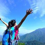 Manfaat Mendaki Gunung Bisa Mengurangi Stres