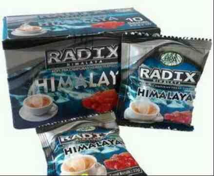 Permalink to Kopi Radix Himalaya Pak haji Ismail HPA Internasional