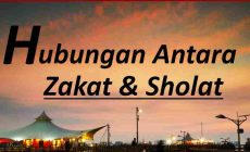 Permalink to Hubungan Antara Sholat dan Zakat