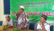 Permalink to Santunan Anak yatim yayasan di Pati Jawa tengah