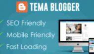 Permalink to Template Blogger Premium Keren SEO friendly buat Situs Anda Mudah Terindeks Google